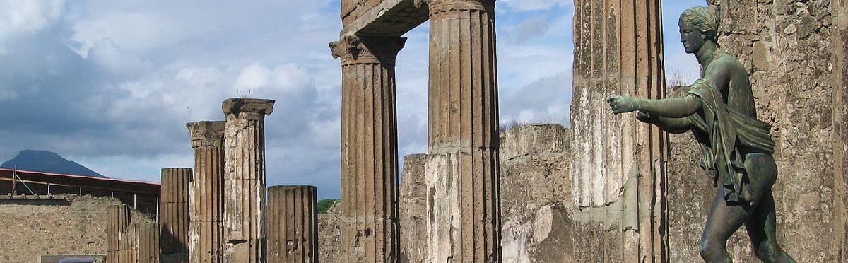 Naples Shore Excursion Pompeii Sorrento Positano